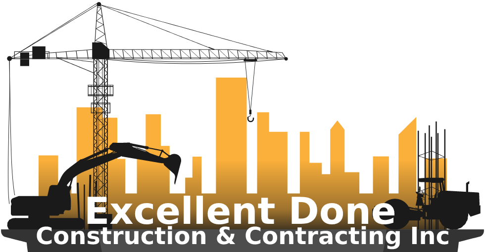 Excellent Done Construction & Contracting Inc.